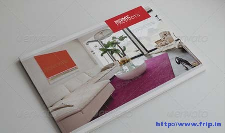 Home Products Catalog