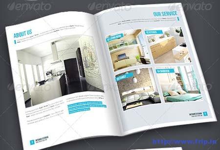 Interior Brochure Vol 3