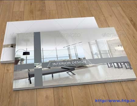 Interior Catalog Templatees