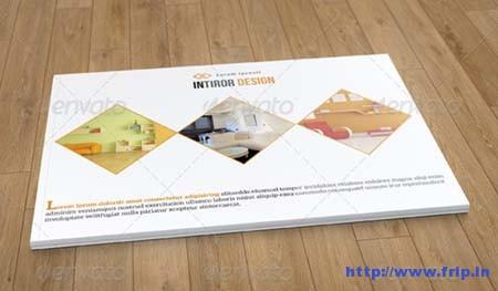 Interior Catalog Templatess