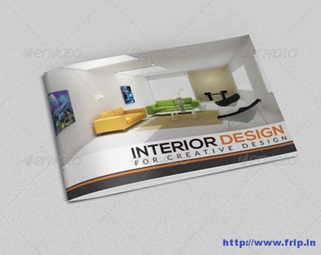 Interior Catalogg Templates