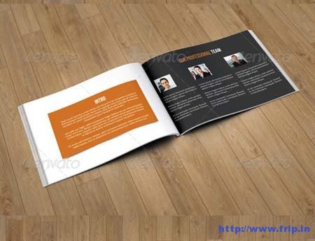 Interiorr Catalog Templates