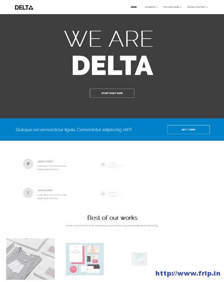 OS Delta For Creative Agencies