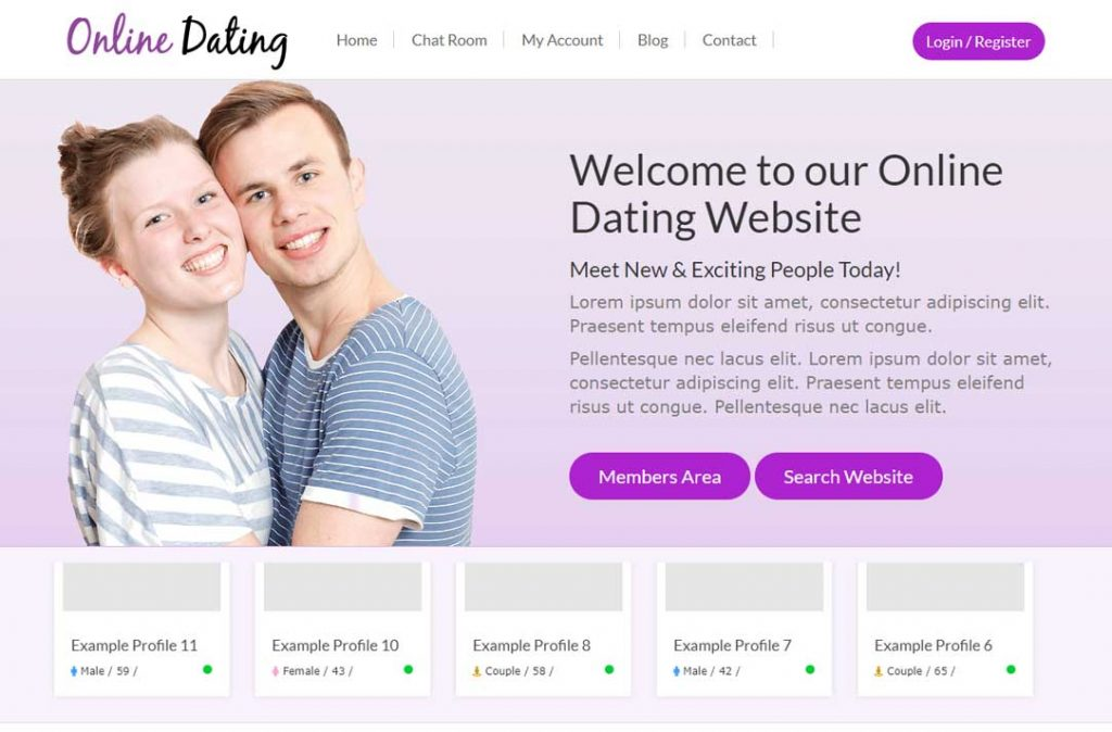 Themeforest-Sweet datum v 1.4.1-mer än en WordPress dating theme-full vikt fördelning krok upp konsoler