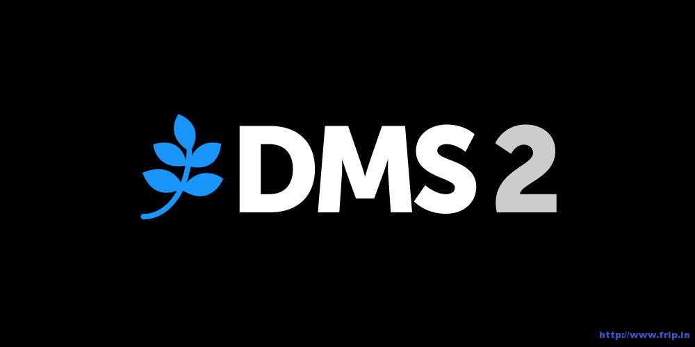 dms framework