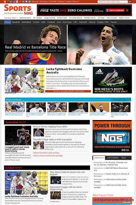 sports-mag-wordpress-theme