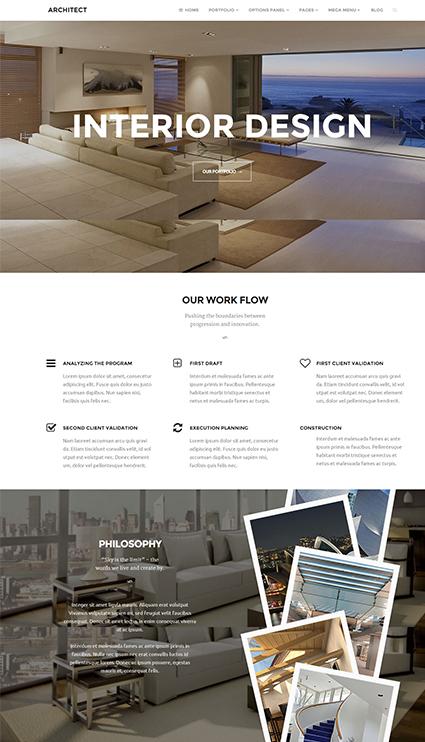 architect-interior-design-wordpress-theme