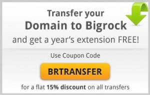 bigrock-transfer-coupon code
