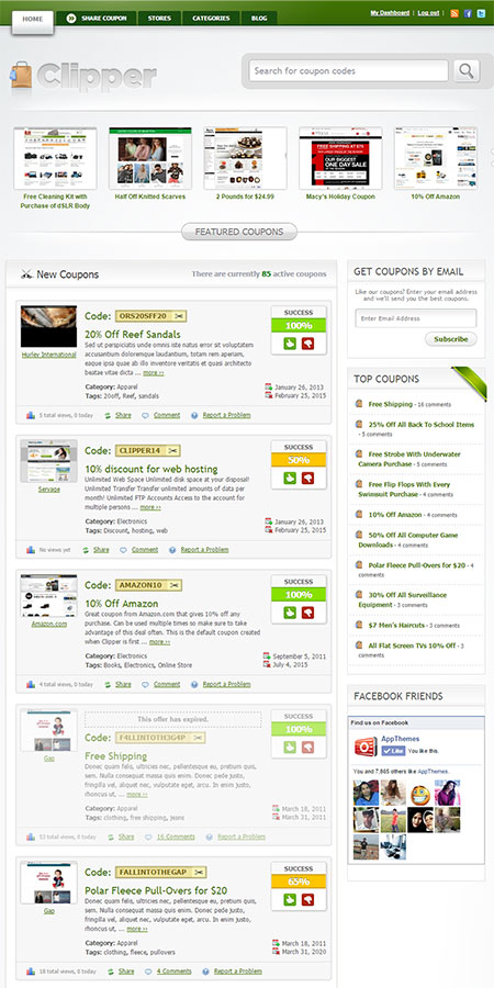 clipper-coupon-wordpress-theme