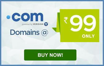 bigrock 99 domain