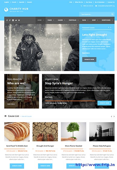 Charity-Hub-WordPress-Theme