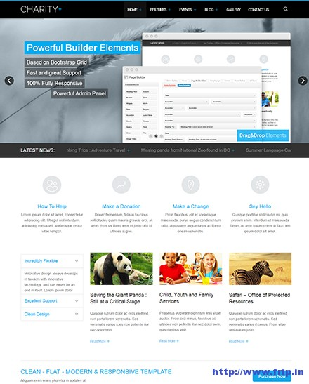 Charity-Plus-WordPress-Theme