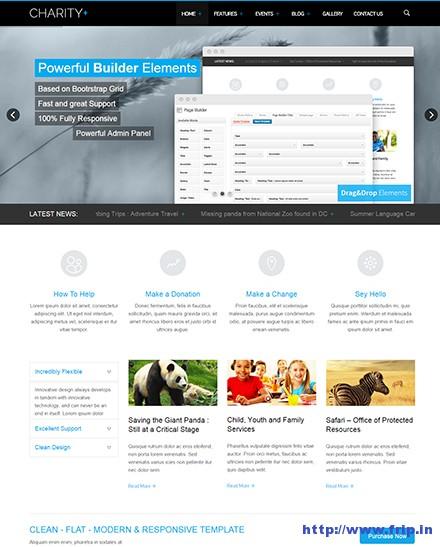 Charity-Plus-WordPress-Theme