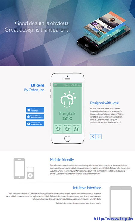 Mobera-App-Showcase-WordPress-Theme
