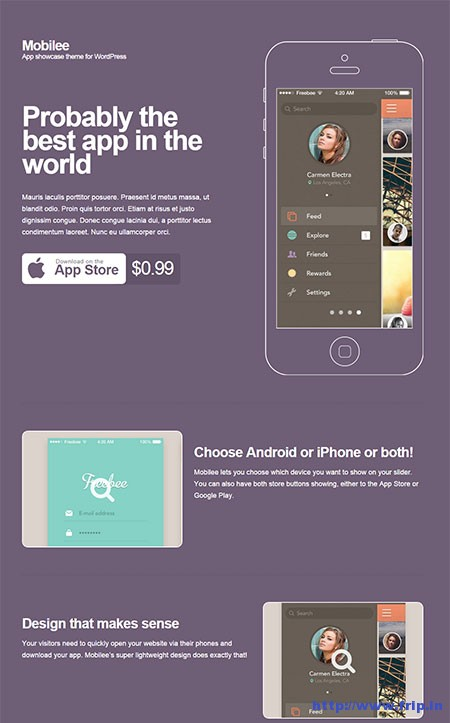 Mobilee-Mobile-App-Showcase-Theme