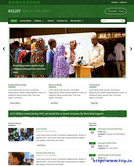 Relief-Charity-WordPress-Theme