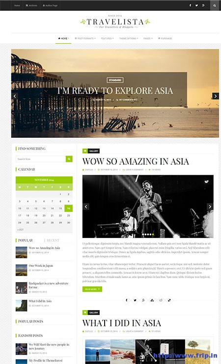 Travelista-WordPress-Theme