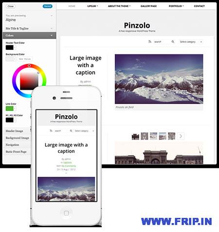pinzolo-wordpress-themes