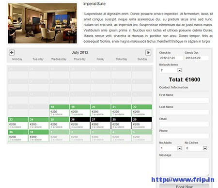 Booking-System-Pro-WordPress-Plugin