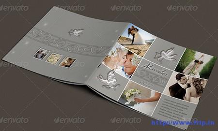 Wedding Album Romantica