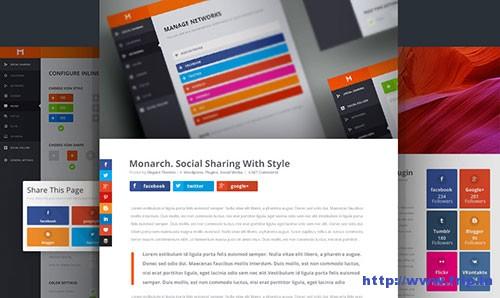 monarch-wordpress-plugin