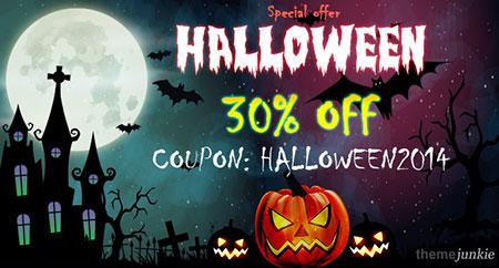 themejunkie-halloween-offer