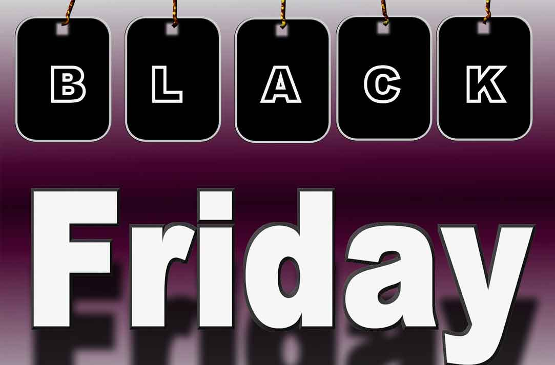 The Best Black Friday Deals 2014
