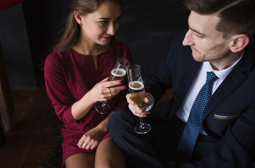 Dating sivusto Backpackers