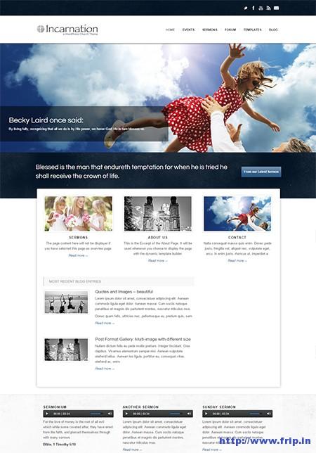 incarnation-church-wordpress-themes