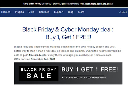 templatic-black-friday-and-cyber-monday-deal
