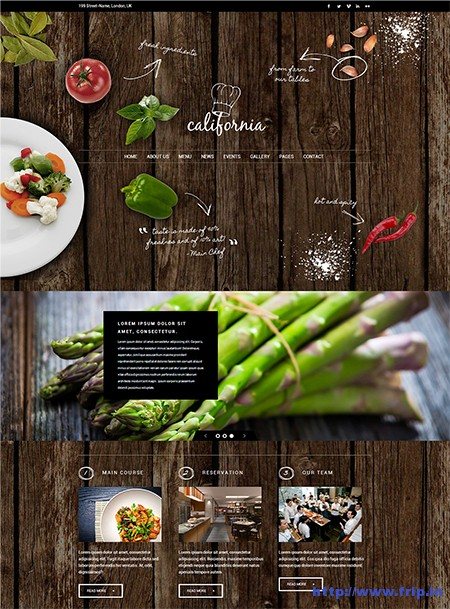 California-Hotel-Shop-WordPress-Theme