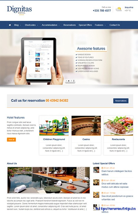 Dignitas-Hotel-WordPress-Theme
