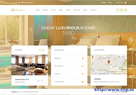 Holiday-Hotel-WordPress-Theme