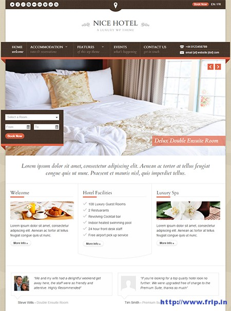 Nice-Hotel-WordPress-Theme