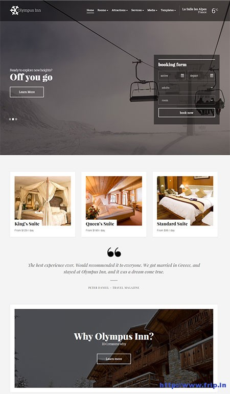 Olympus-Inn-WordPress-Theme