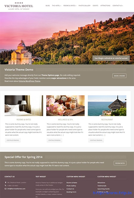 Victoria-Hotel-WordPress-Theme