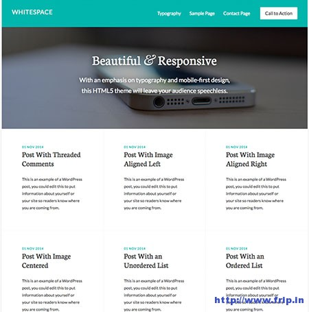 Whitespace-Pro-WordPress-Theme