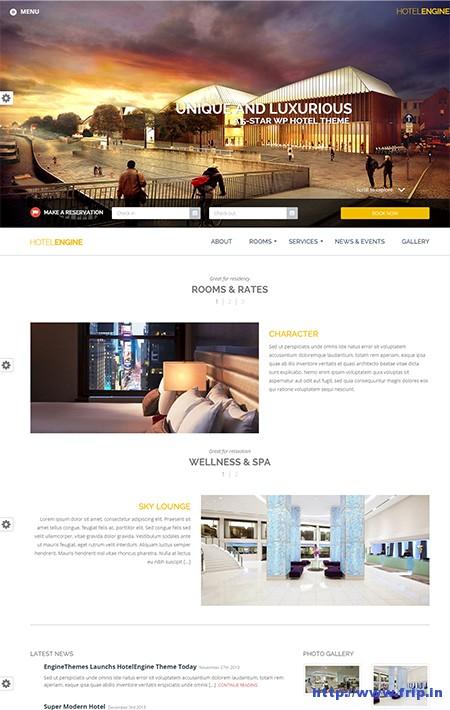 classy-hotelengine-wordpress-theme