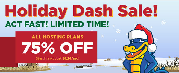 hostgator-dash-sale