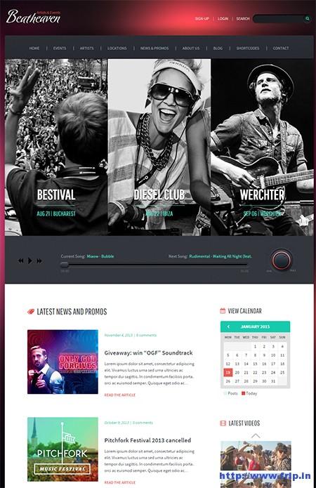 Beat-Heaven-Music-WordPress-Theme