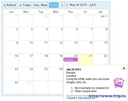CP-Multi-View-Event-Calendar
