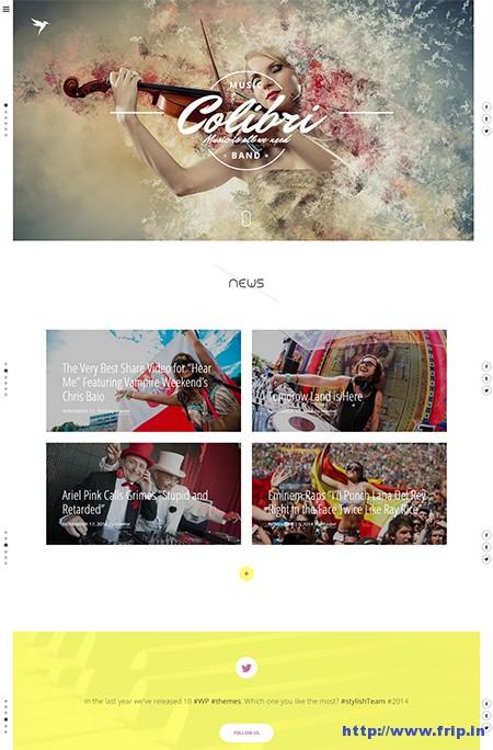 Colibri-Busy-Musicians-WordPress-Theme