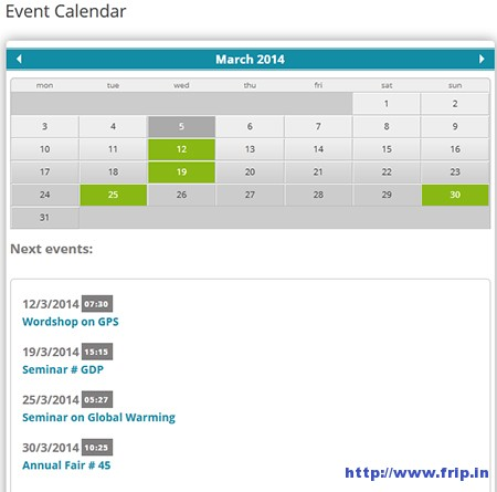 Event-Calendar-Ultimate-WordPress-Plugin