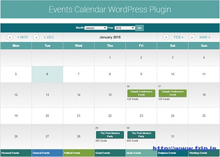 Event-Plus-WordPress-Plugin