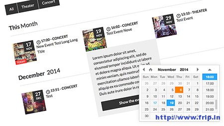 Next-Event-Calendar-WordPress-Plugin