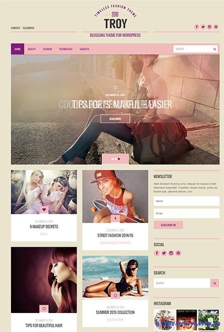 Troy-Blogging-WordPress-Theme