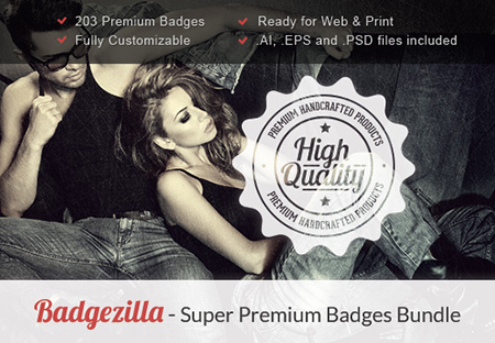 badgezilla bundle