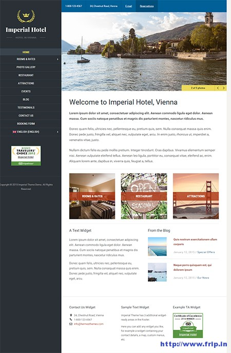 Imperial-Hotel-WordPress-Theme