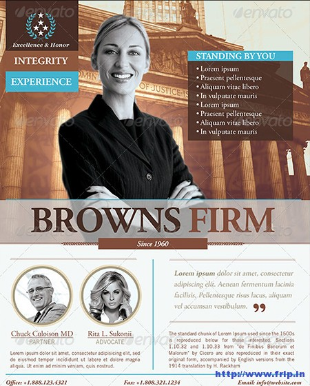 Law-Firm-Flyer-Template