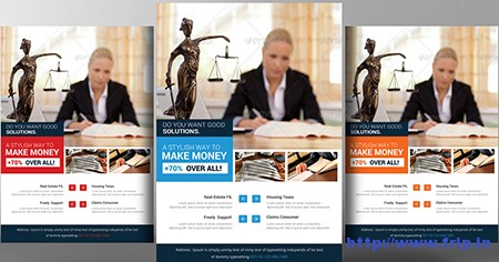 Lawyer-Firm-Flyer-Templatees